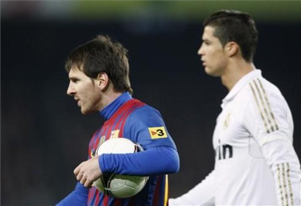 Barça vs. Real – bitwa na Twitterze