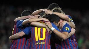 Prace do wykonania w La Liga