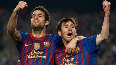 Bliżej Monachium: FC Barcelona 3-1 AC Milan