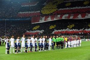 Milan zagra ponownie na biało
