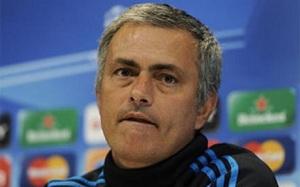 Mourinho: Mam nadzieję, że szczęście będzie miała Chelsea