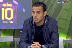 Pedro: Każdy mecz jest teraz finałem