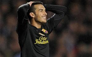 Pedro: Jesteśmy zawiedzeni po porażce