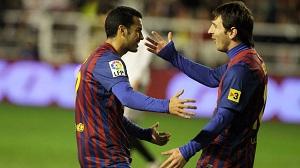 Pedro: Zespół jest silny i chętny do gry