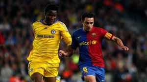 Chelsea i Barça – te same zespoły, różne ścieżki