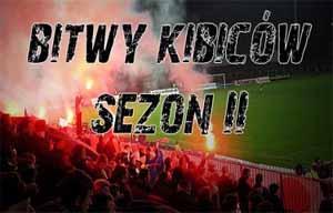 Bitwy Kibiców – nowy sezon, nowe zasady, nowe nagrody!