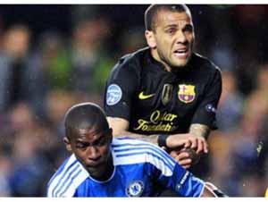 Ciekawostki z meczu Chelsea-Barça