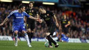 Pora skupić się na Chelsea