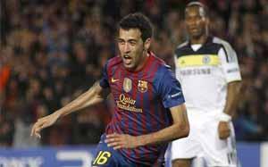 Barça – Chelsea: najepsze, najgorsze