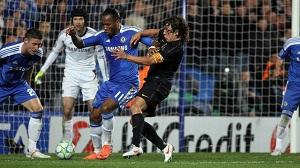 Chelsea traciła bramki i punkty poza Stamford Bridge