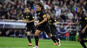 Real Saragossa – FC Barcelona: Staytstyki i fakty
