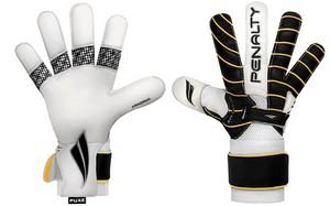 Valdés dostanie nowe rękawice