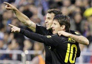FC Barcelona z rekordem