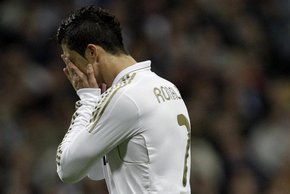 Real przegrał z Bayernem Monachium