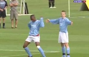 "Gol Sturridge""a z 2004 roku"