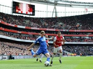 Chelsea remisuje bezbramkowo z Aresenalem