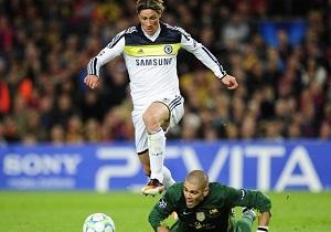 Torres: Barcelona to najlepszy zespół na świecie