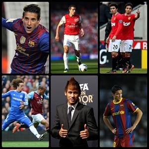 6 transferowych plotek dotyczących FC Barcelony
