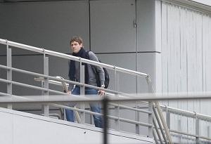 Pep Guardiola-Tito Vilanova: Powrót do pracy