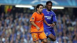 Barça nie wygrała pięciu ostatnich spotkań z Chelsea