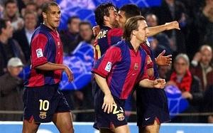 Zenden: Moim faworytem w Lidze Mistrzów jest Barça