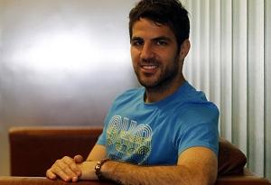 Cesc: Barça Tito będzie wyglądać dobrze