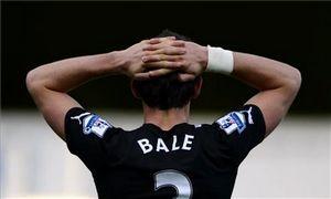 Tottenham dementuje plotki o Bale i Barcelonie