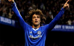 David Luiz w kręgu zainteresowań FC Barcelony
