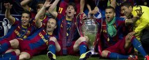 58 milionów euro za wygranie Ligi Mistrzów