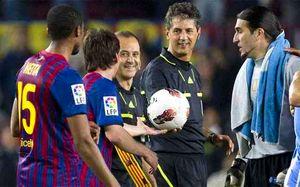 Messi łamie wszystkie rekordy