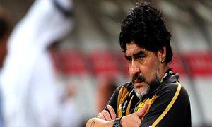 Maradona uważa, że Pep przejdzie do Chelsea