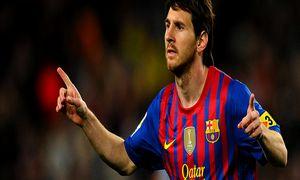 Messi z Pichichii i Złotym Butem