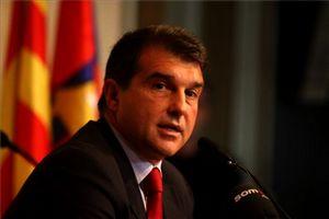 Laporta: Wybór Tito jest decyzją paniki