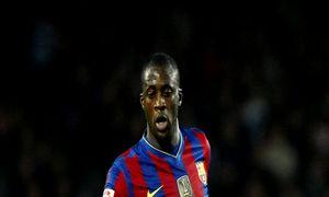 Selcuk: powrót Touré do Barcelony jest możliwy