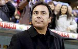 Hugo Sánchez śladami Guardioli i Mourinho