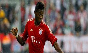 Agent Alaby spotkał się z zarządem Bayernu