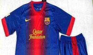 Barça i Nike we wtorek przedstawią nowe koszulki