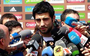 Albiol: Villa wierzy, że pojedzie na Euro