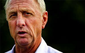 Cruyff: Trzeba poczekać z oceną Tito