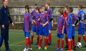 Aktualności FCB Escola Varsovia