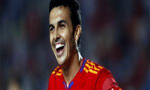 Kadra Hiszpanii na Euro 2012