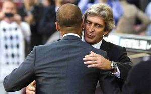 Pellegrini: Piłka nożna potrzebuje Guardioli