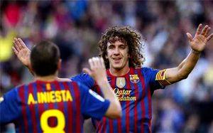 Najlepsze, najgorsze spotkania Barça – Málaga