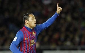 Adriano nie myśli o zmianie barw klubowych