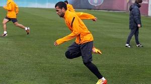 Alves nie reaguje na zainteresowanie Manchesteru City