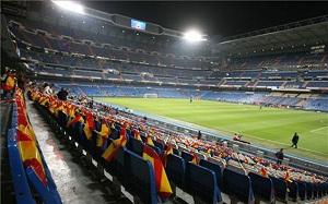 """10 dni po Copa del Rey Bernabéu będzie """"czynne"""""""