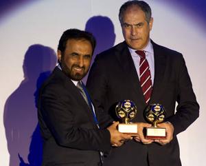 FC Barcelona uhonorowana na gali IFFHS