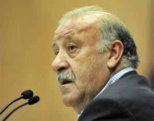 Del Bosque: Villa jest szczególnym przypadkiem