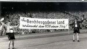 Trudne mecze Barçy z Hamburgiem