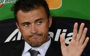 Luis Enrique ogłosił piłkarzom, że odchodzi